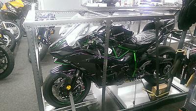 Kawasaki : Ninja Ninja H2