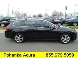 2012 Acura TSX 2.4 Chantilly, VA
