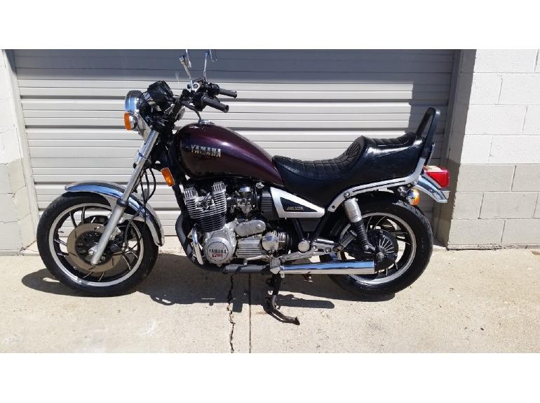 1982 Yamaha Xj1100