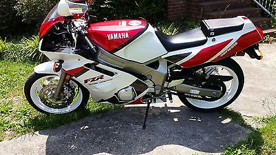 Fzr 600 1992 Motorcycles For Sale