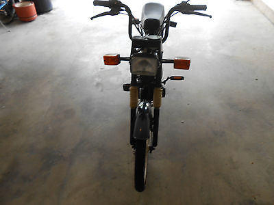 Other Makes GOOD TOMOS MOPED FOR SALE,RUNS GREAT!