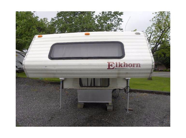 1993 Fleetwood ELKHORN 9VX