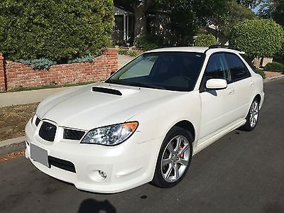 subaru impreza wagon wrx california cars for sale. Black Bedroom Furniture Sets. Home Design Ideas