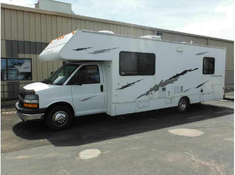 2006 Gulf Stream Rv Conquest SE 6280