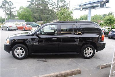 GMC : Envoy 4dr 4WD Denali 2005 gmc envoy denali xl loaded all trades welcome north carolina fly in drive h