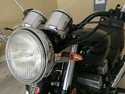 Honda : CBR 1999 honda cbr 750 nighthawk