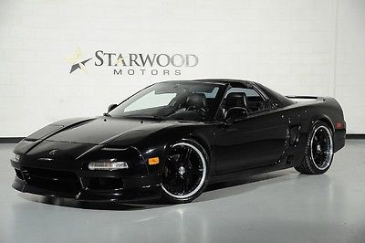 1995 acura nsx cars for sale. Black Bedroom Furniture Sets. Home Design Ideas