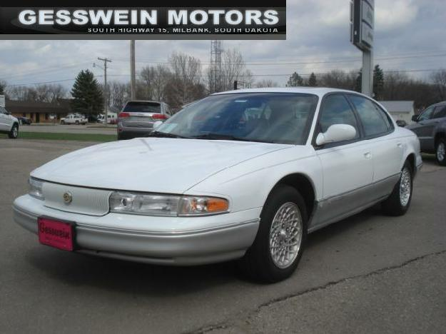 1995 Chrysler LHS for: $11950