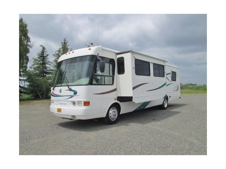 National Tradewinds 7370 Rvs For Sale