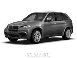 Used 2012 BMW X5 M Base