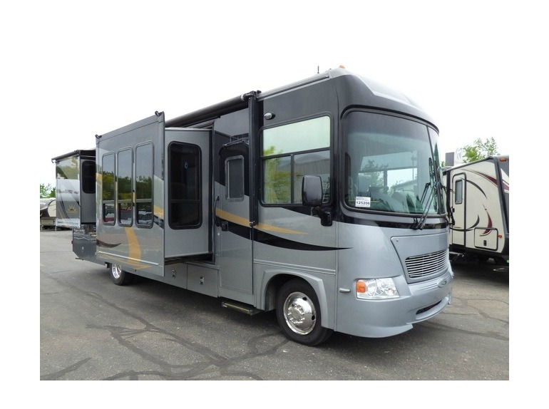 2008 Gulf Stream Rv Independence 8295