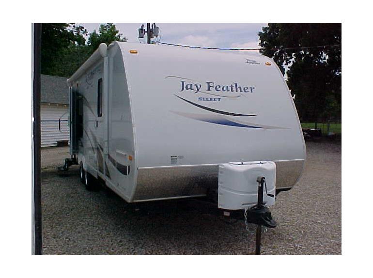 2011 Jayco JAY FEATHER 242 SELECT