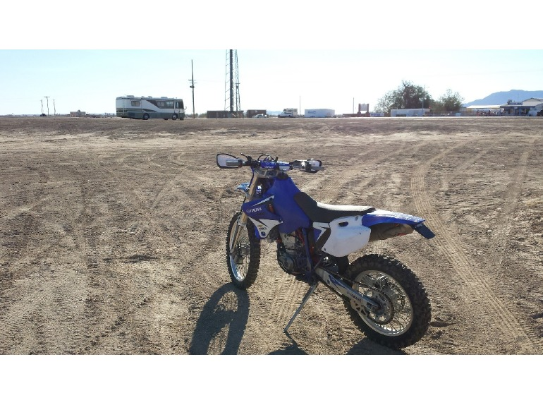 2002 Yamaha Wr 426 Motorcycles For Sale
