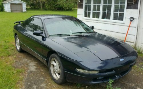 Ford : Probe Sec Gen 1995 ford probe gt on sale today only