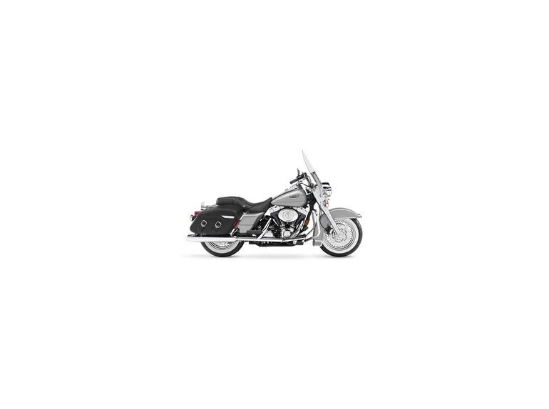 2006 Harley-Davidson FLHRCI - Road King Classic