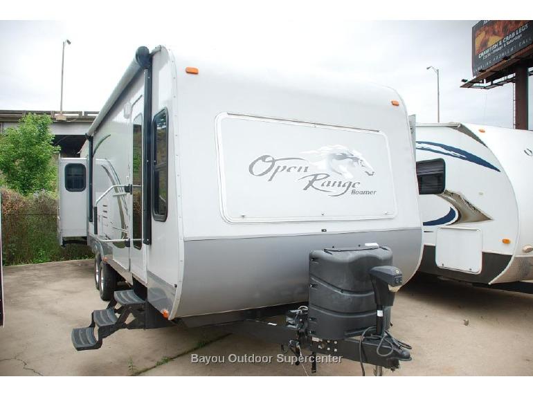 2013 Open Range Roamer 281FLR