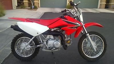 Pleasant 2008 Honda Crf 70 Motorcycles For Sale Ibusinesslaw Wood Chair Design Ideas Ibusinesslaworg