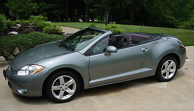 2008 mitsubishi eclipse gs cars for sale. Black Bedroom Furniture Sets. Home Design Ideas