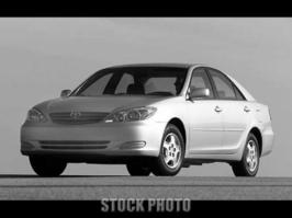 Used 2003 Toyota Camry