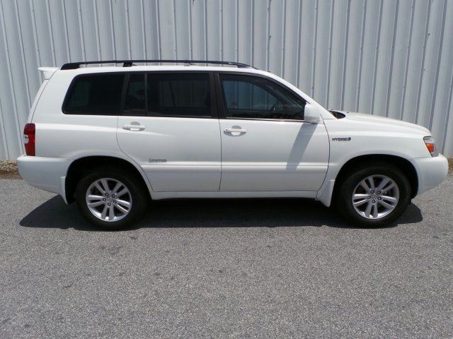 Toyota : Highlander Limited Limited Hybrid-electric SUV 3.3L CD CARPETED FLOOR/CARGO MAT SET LEATHER SEATS