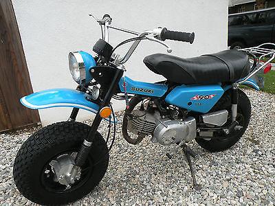 suzuki rv 90 motorcycles for sale
