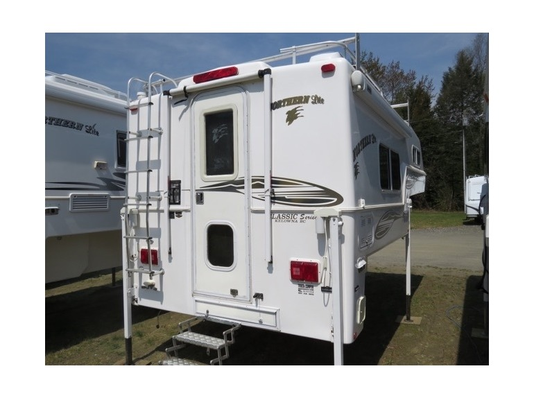 2004 Northern Lite LITE SERIES 8-5