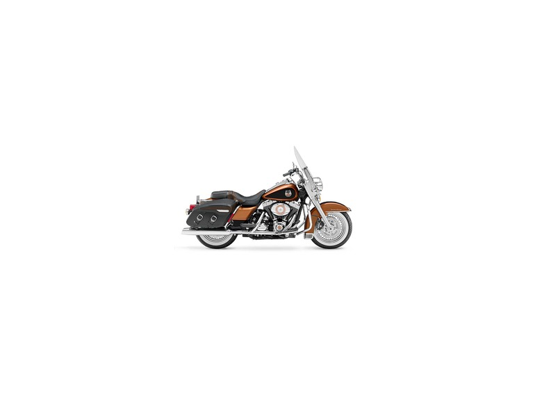 2008 Harley-Davidson FLHRC - Road King Classic 105th Annivers