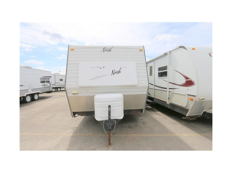 2005 Northland Nash 25R