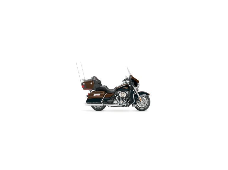 2013 Harley-Davidson FLHTKAE - Electra Glide Ultra Limited 11