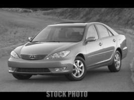 Used 2005 Toyota Camry