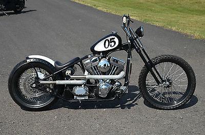 Custom Built Motorcycles Bobber motorcycles for sale in Pennsylvania