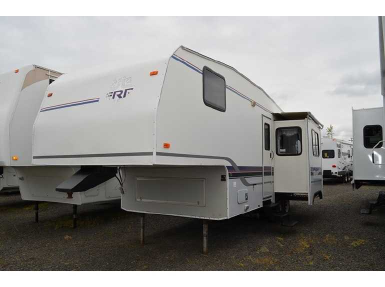 Fleetwood Terry 25 Rvs For Sale