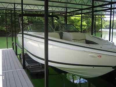 2001 Cobalt 262 Bowrider 27' Boat - Showroom Condition - 1 Owner