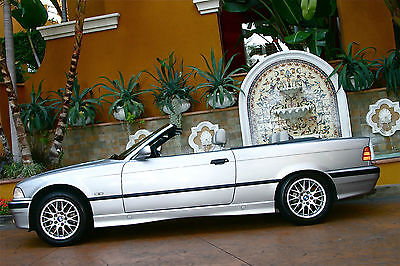BMW : 3-Series M3 SPORT PACKAGE BMW 3 series- 328 IC CONVERTIBLE - M3 SPORT PACKAGE