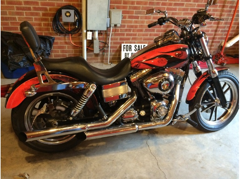 2008 Harley-Davidson Low Rider