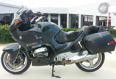 BMW Idaho Falls >> Bmw R1100rt Motorcycles for sale