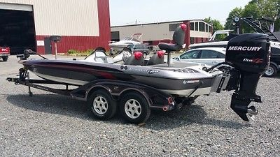 Ranger Pro Xs 250 Boats for sale