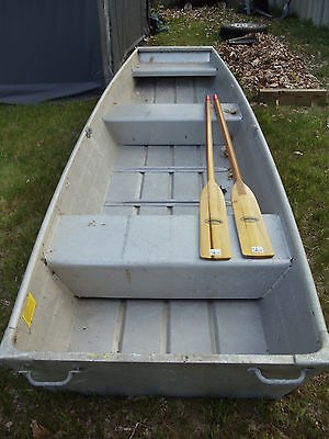 12 Flat Bottom Jon Boat Boats for sale