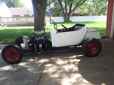 Ford : Model T t bucket T Bucket,Hot Rod,Rat Rod street rod,Project, Chevrolet,Dodge pro street other