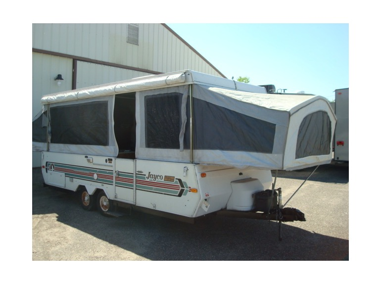 1992 Jayco Pop Up Campers RVs For Sale