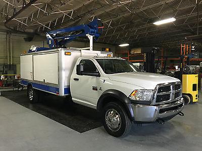 Omnivan truck body for sale