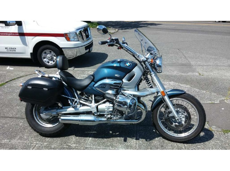 2004 bmw r 1200 c classic motorcycles for sale. Black Bedroom Furniture Sets. Home Design Ideas