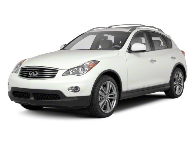 2010 INFINITI EX35 AWD Base 4dr Crossover