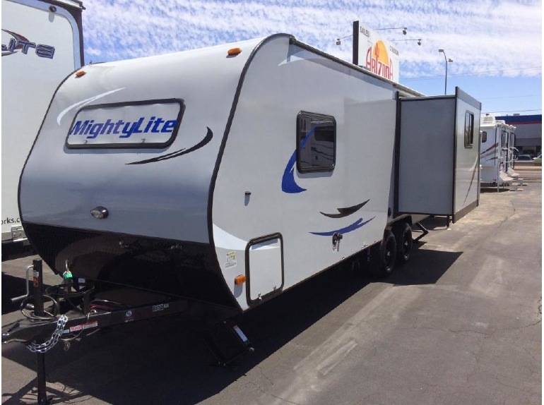 2016 Pacific Coachworks Mighty Lite 20RLS