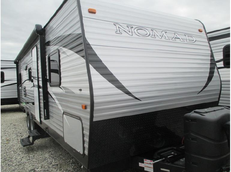 2015 Skyline Nomad 278RC