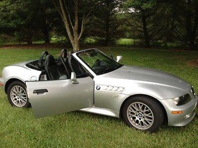 Bmw Z3 M Cars For Sale