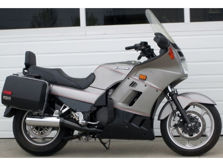 Kawasaki Concours For Sale In Rapid City Sd