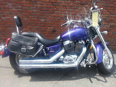 2004 honda shadow sabre 1100 motorcycle motorcycles for sale. Black Bedroom Furniture Sets. Home Design Ideas