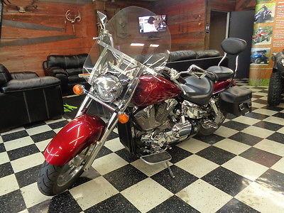 Honda Vtx vtx 1300r motorcycles for sale