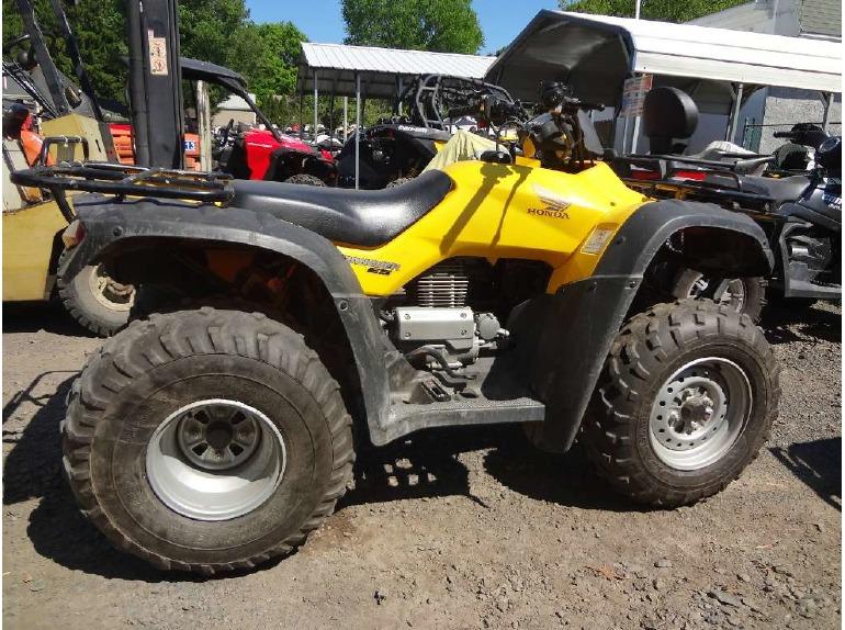 Honda Trx350fe Motorcycles For Sale In Pennsylvania